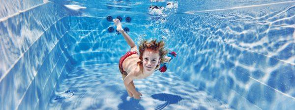 Bazén plavecký s protiprúdom M USSPA