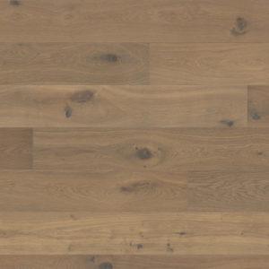 Drevená podlaha Haro DUB FUMED Puro biely Universal 13,5mm click 541 441