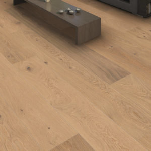 Drevená podlaha Haro DUB Puro White Sauvage 13,5mm click