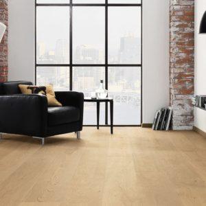 Drevená podlaha Haro DUB Invisible Markant 13,5mm click