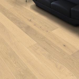 Drevená podlaha Haro DUB Invisible Markant silk 13,5mm click 541 806
