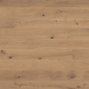 Drevená podlaha Haro DUB Puro biely Sauvage silk 13,5mm click 541 811