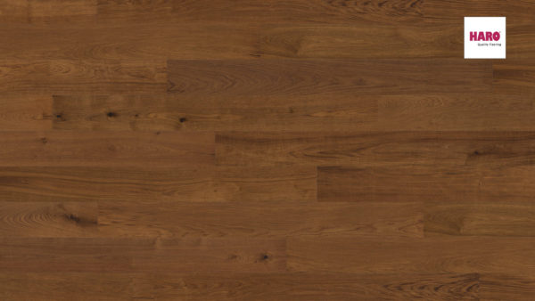 Drevená podlaha Haro DUB dymený Sauvage 13,5mm click