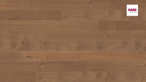 Drevená podlaha Haro DUB dymený markant Spa 13,5mm click 528 678