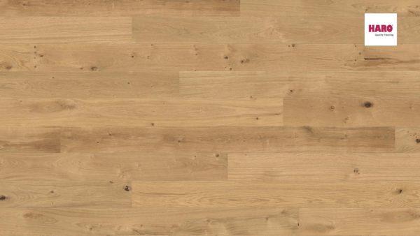 Drevená podlaha Haro DUB invisible Universal 12mm click 539 061