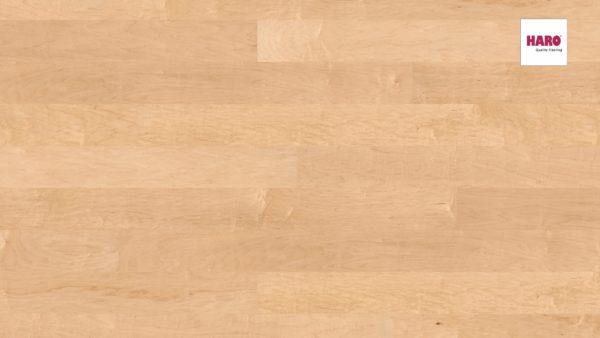 Drevená podlaha Haro JAVOR kanadský 13,5mm click 524 916