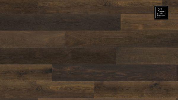 Drevená podlaha parkettmanufaktur by Haro DUB Amber XL 18mm pero-drážka