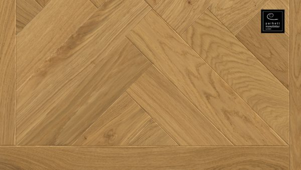 Drevená podlaha parkettmanufaktur by Haro DUB 18mm pero-drážka 535 312