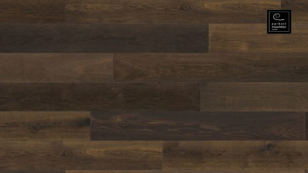 Drevená podlaha parkettmanufaktur by Haro DUB Amber XL 3m/4m 18mm pero-drážka