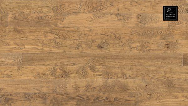 Drevená podlaha parkettmanufaktur by Haro DUB BARRIQUE Selectiv 13,5mm click 529 062