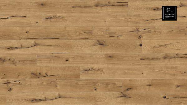 Drevená podlaha parkettmanufaktur by Haro DUB CREEK 13,5mm click 529 067