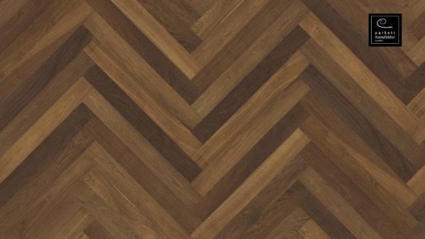 Drevená podlaha parkettmanufaktur by Haro DUB FUMED Selectiv 10mm pero-drážka 539 341