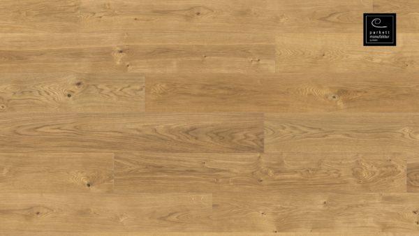 Drevená podlaha parkettmanufaktur by Haro DUB XL 3m/4m 18mm pero-drážka