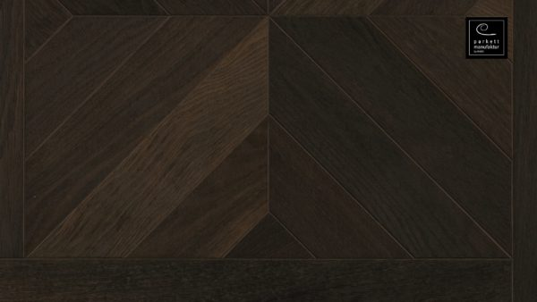 Drevená podlaha parkettmanufaktur by Haro DUB africký 18mm pero-drážka 535 323
