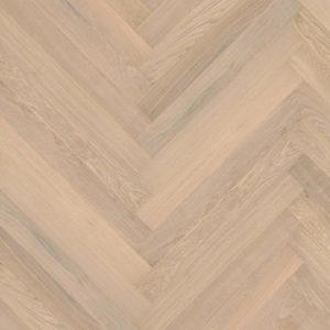 Drevená podlaha parkettmanufaktur by Haro DUB biely Selectiv 10mm pero-drážka 539 339
