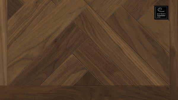 Drevená podlaha parkettmanufaktur by Haro ORECH americký 18mm pero-drážka 535 315