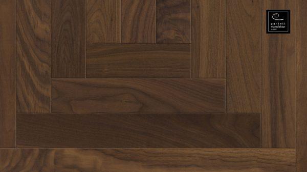 Drevená podlaha parkettmanufaktur by Haro ORECH americký 18mm pero-drážka 535 320