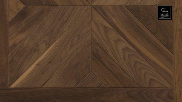 Drevená podlaha parkettmanufaktur by Haro ORECH americký 18mm pero-drážka 535 325