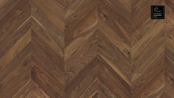 Drevená podlaha parkettmanufaktur by Haro ORECH americký Selectiv 9,8mm pero-drážka 539 327