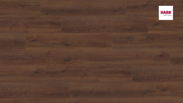 Laminátová podlaha Haro DUB CONTURA dymený 8mm click 541 540