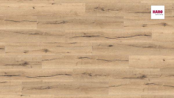 Laminátová podlaha Haro DUB ITALICA Creme 7mm click 538 653