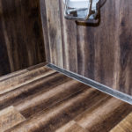 Sprchovací žľab Vinylová podlaha COREtec 8mm click Vineyard Barrel Driftwood