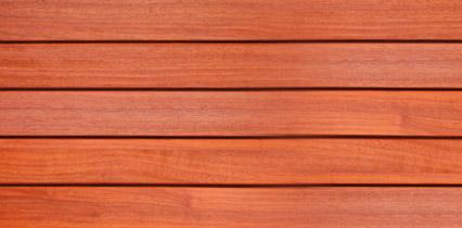 Terasové dosky VETEDY Softline PADOUK drevo 20mm klip bez viditeľných šrúb