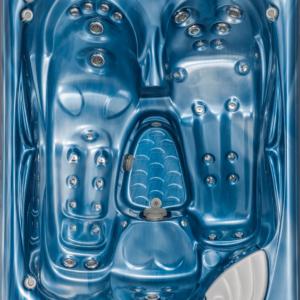 Vírivka LOVY VIBES by USSPA ocean vlna