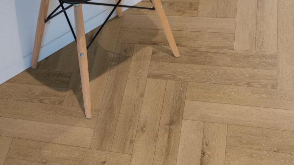 Vinylová podlaha COREtec Regina DUB 8mm click