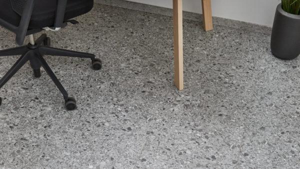 Vinylová podlaha COREtec Stone Branco 0993 B KAMEŇ-DLAŽBA 8mm click