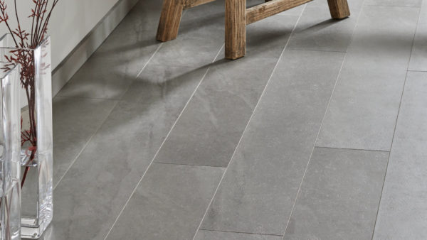 Vinylová podlaha COREtec Stone Katla 0493 C KAMEŇ-DLAŽBA 8mm click