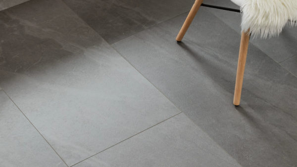 Vinylová podlaha COREtec Stone Katla 0495 B KAMEŇ-DLAŽBA 8mm click