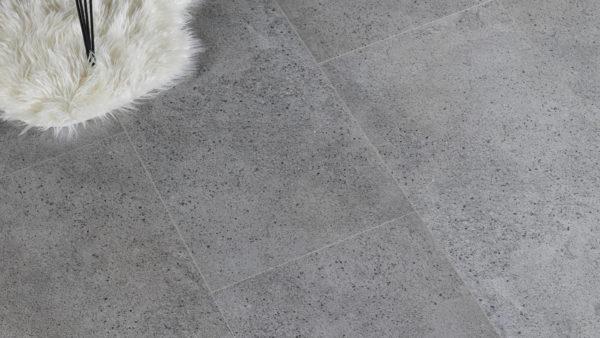 Vinylová podlaha COREtec Stone Rhon 0593 B KAMEŇ-DLAŽBA 8mm click